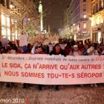 Marche de solidarité
